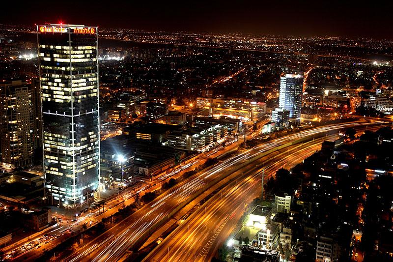 מגדל אלקטרה תל אביב